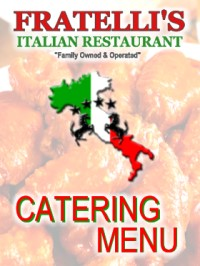 fratellis-catering-menu