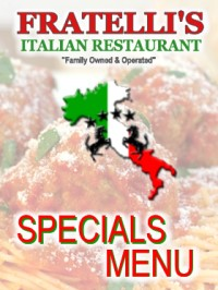 fratellis-orlando specials-menu
