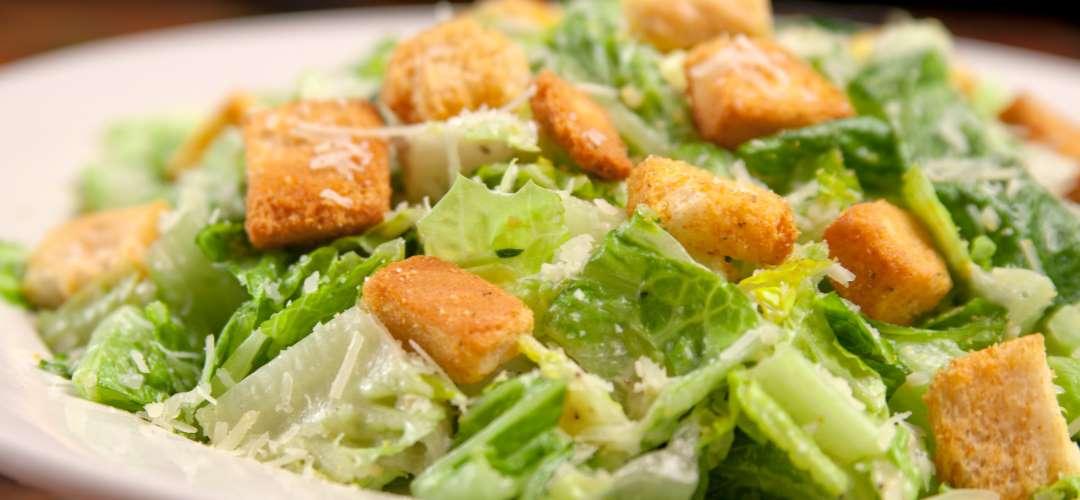 Fratelli's Caesar Salad