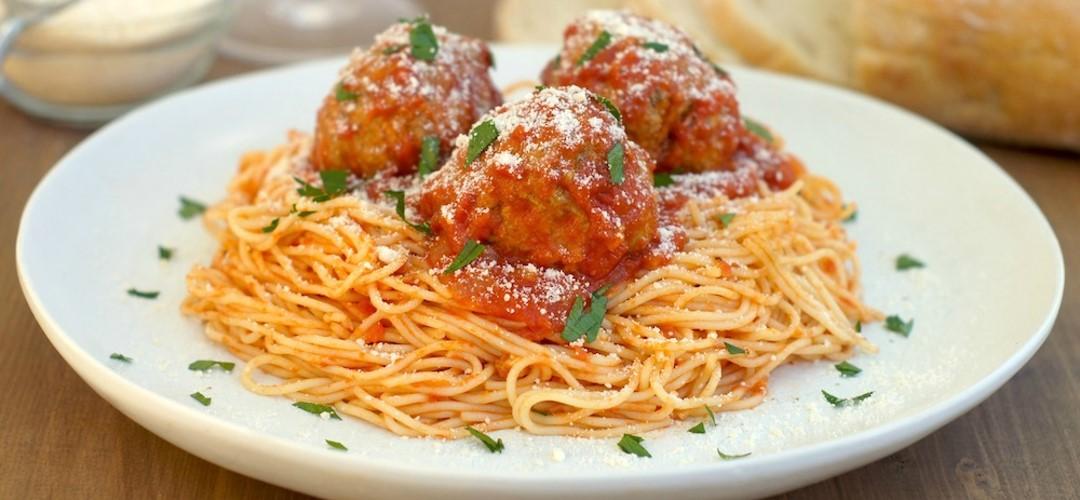 Fratelli's Spaghetti and Meatballs